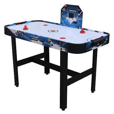 Stats 4ft Air Hockey Table