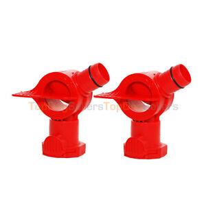 Shut-off-valves-Odyssea-Canister-Filter-CFS-500-700-UV