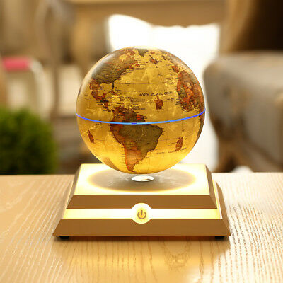 Magnetic Floating Levitating Globe with Constellation Map for Christmas Gift