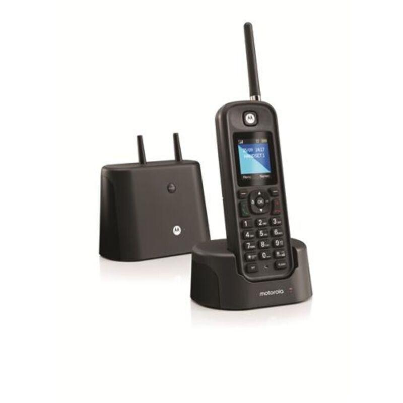 Motorola By Telefield O211 Long Range Rugged Cordless
