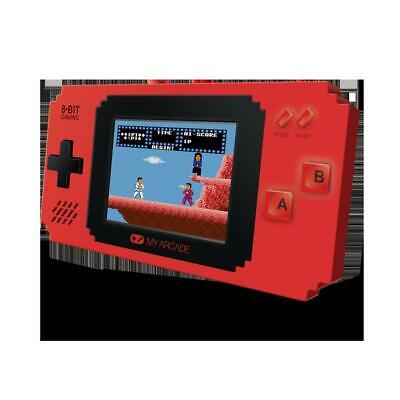DG-DGUNL-3202 PIXEL PLAYER with 300 games by DreamGear