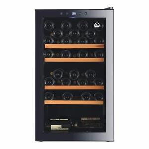 48 BOTTLE WINE COOLER/FRIDGE -- WHAT A DEAL!! --SPECIAL PRICE!