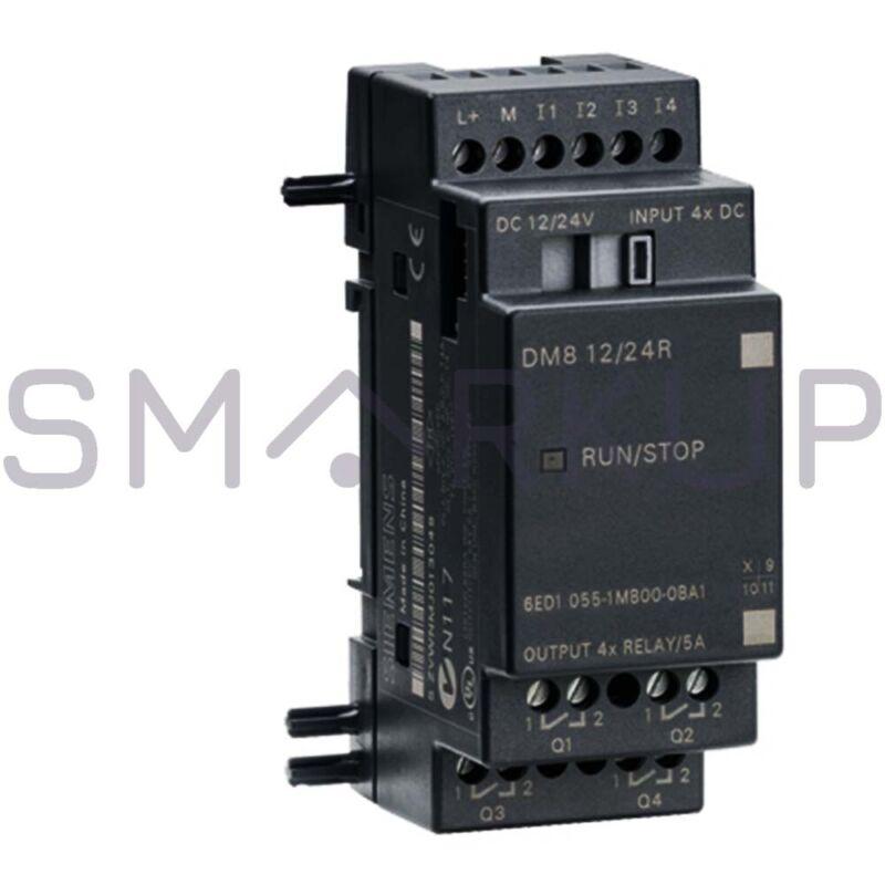 New In Box SIEMENS 6ED1 055-1MB00-0BA1 6ED1055-1MB00-0BA1 PLC Expansion Module