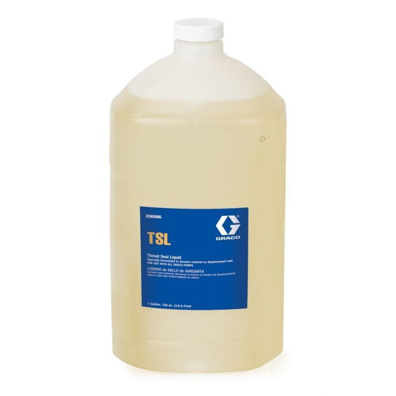 GRACO 206996 TSL Throat Seal Liquid, 1 gal