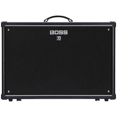 """BOSS Katana 100/212 100-Watt 2x12"""" Guitar Combo Amplifier Amp w/ Effects USB"""