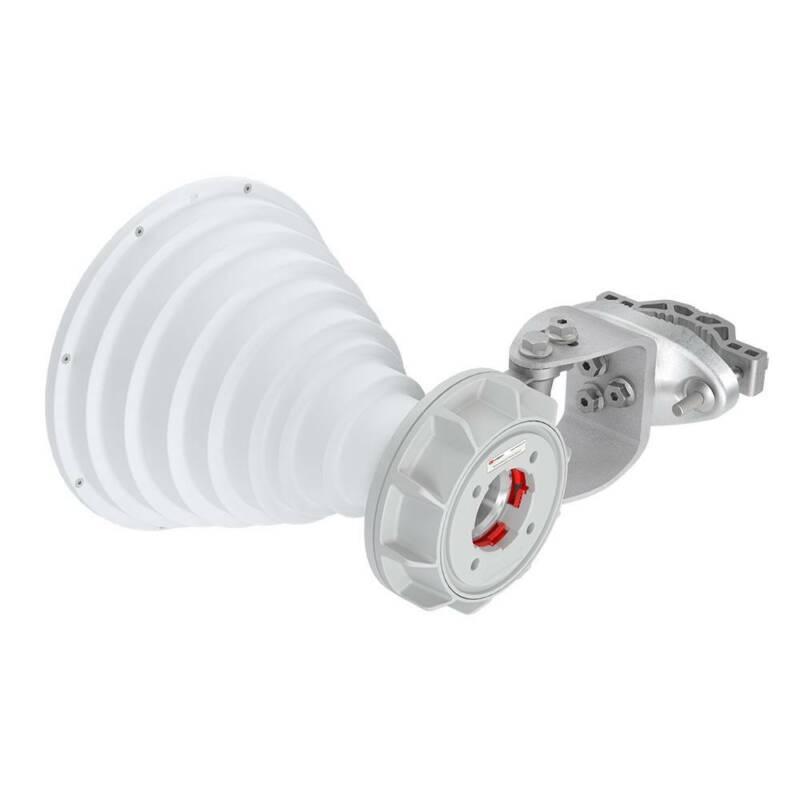 RF Elements HG3-TP-S30 18.5dBi 30 degree 5180-6400Mhz Symmetrical Horn Antenna