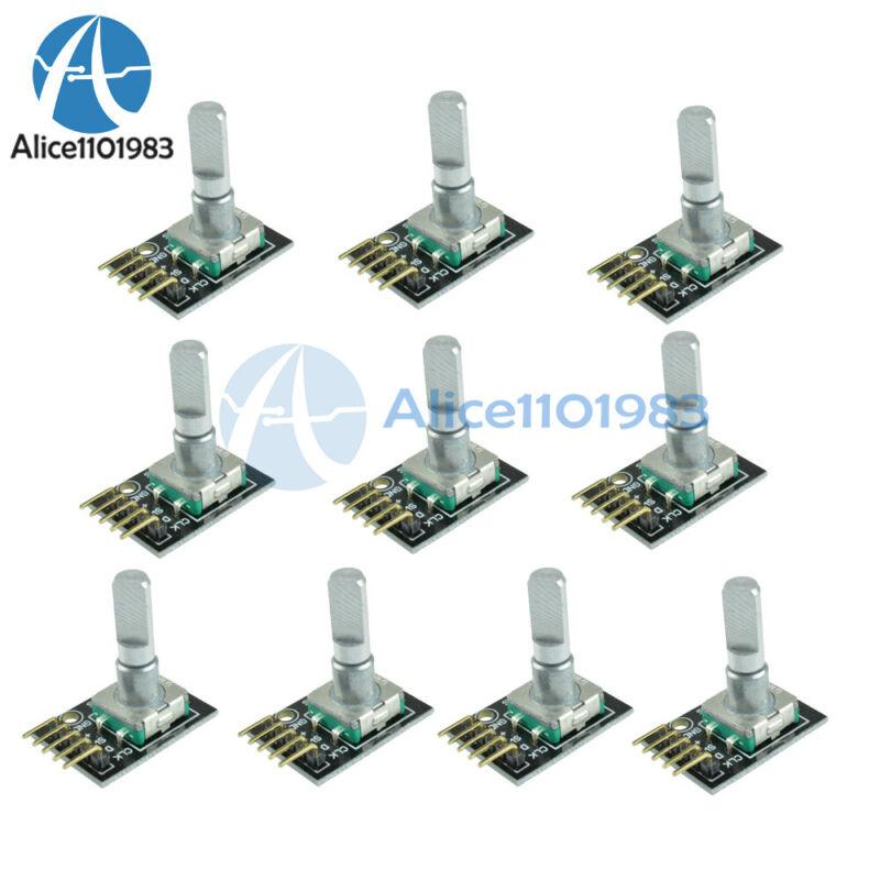 10Pcs Rotary Encoder Module Brick Sensor Development Board For Arduino