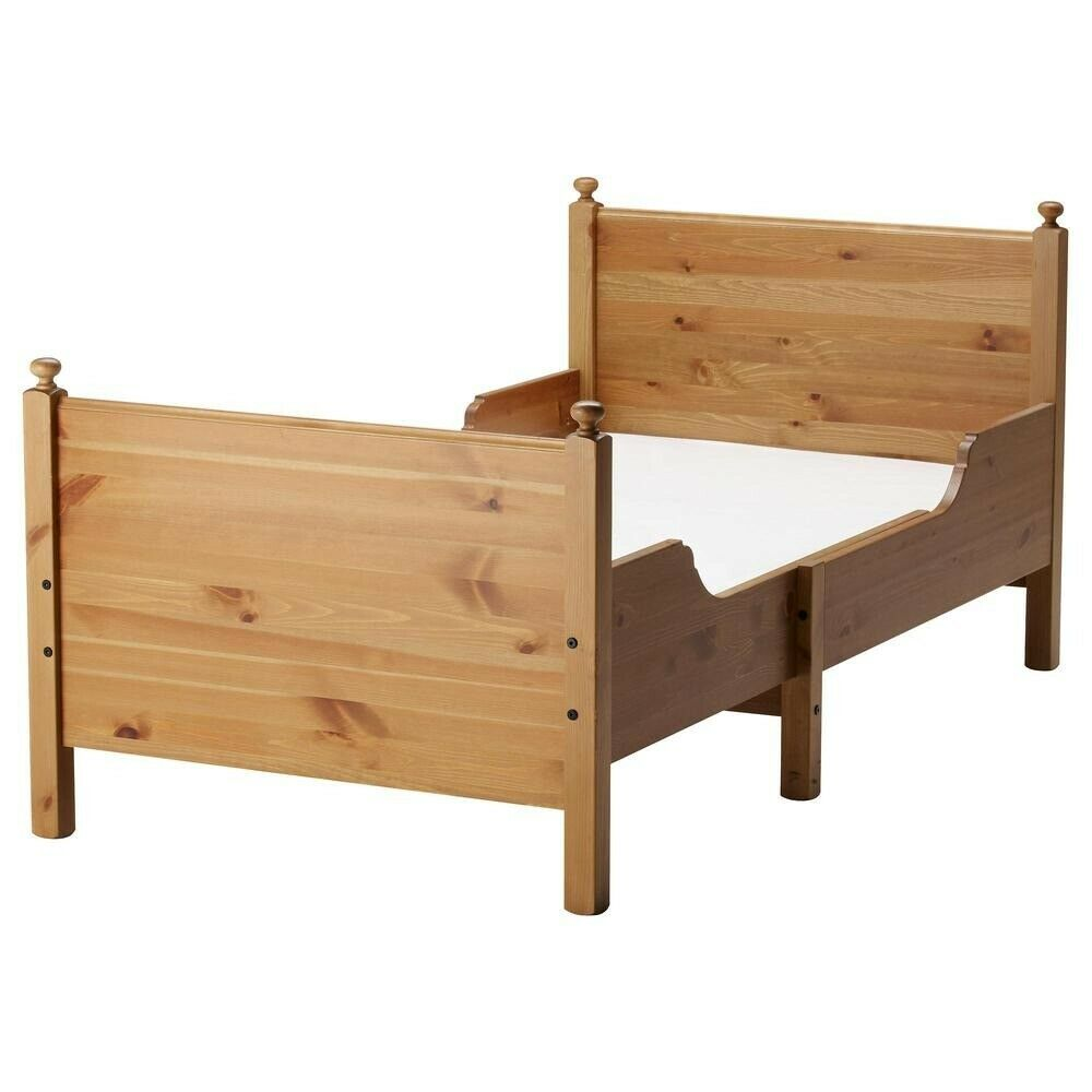 Leksvik Ikea extendable bed   in Kirkby-in-Ashfield ...
