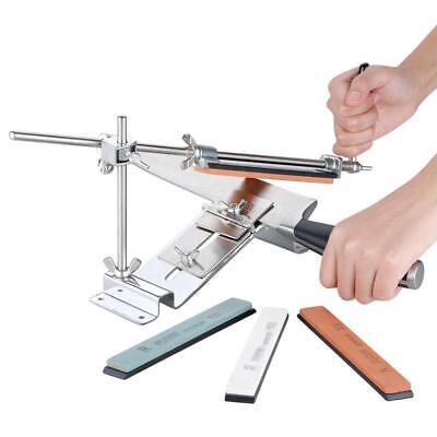 5 Gereration Kitchen Knife Sharpener System Update Professional Pro Lansky Apex