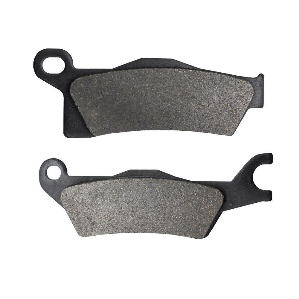 Front Rear Brake Pads For Can-Am Renegade 800R EFI STD Can Am Brakes 13 SINTERED