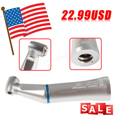 Yabangbang Dental Inner Water 11 Contra Angle Low Slow Speed Handpiece Fit Nsk