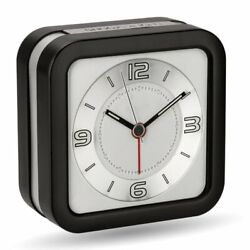 Peakeep Loud Melody Alarm Clock for Hearing Impaired with Snooze and Backlight,