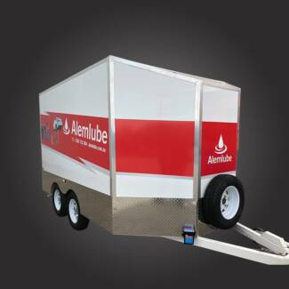 Custom Build Tandem Trailer Campbellfield Hume Area Preview