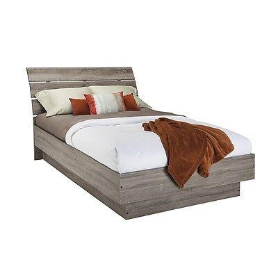 Scottsdale Panel Bed, Full