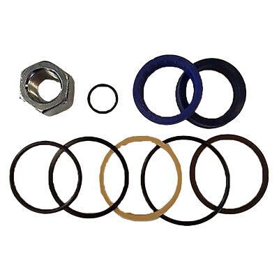 Hydraulic Cylinder Seal Kit Fits Bobcat Lift 731 732 741 742 743 743ds 753 7