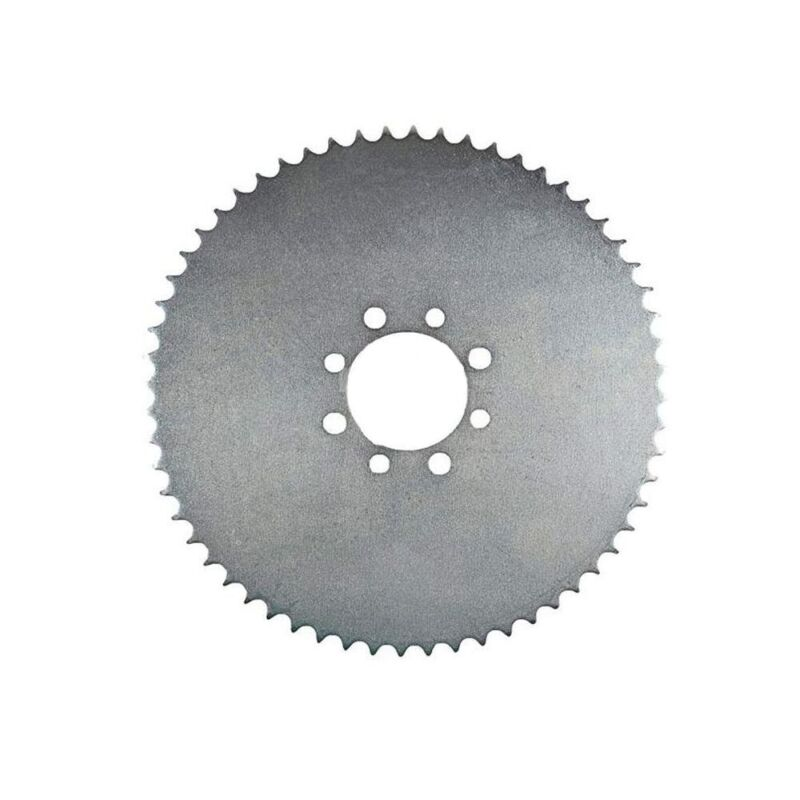 48 Tooth Steel Sprocket - 40 41 420 Chain 8247