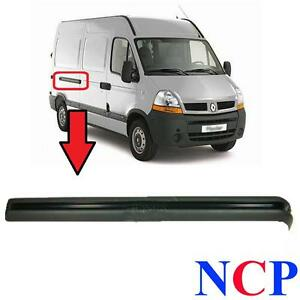 Renault master side door roller