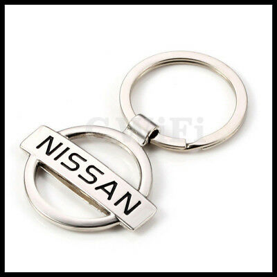 Llavero NISSAN logotipo emblema coche keyring keychain llaveros, #1
