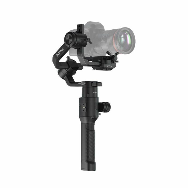 DJI Ronin S Camera Gimbal