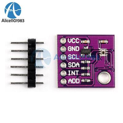Opt3001 Ambient Light Sensor Module Light I2c Human Eye Response Sensor