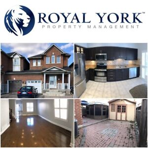 4 BED / 4 BATH - UPGRADED HOME FOR RENT @ MISSISSAUGA |ERIN MILL