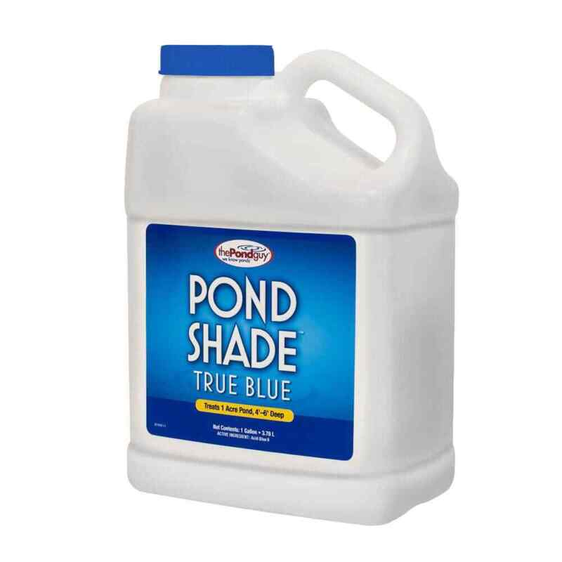 The Pond Guy PondShade  Pond Dye Gallon