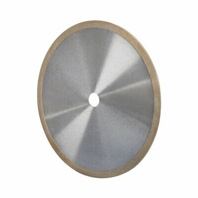 10 Glass Tile Saw Diamond Blade 58 Arbor Wet Cutting Glass