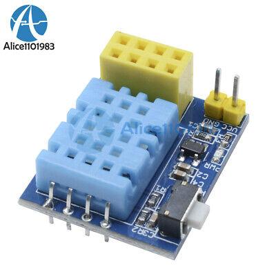 Esp8266 Wifi Esp-0101s Dht11 Temperaturehumidity Shield Sensor Module Nodemcu