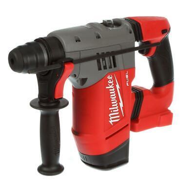 "Milwaukee 2715-20 M18 Fuel 1-1/8"" SDS Plus Rotary Hammer"