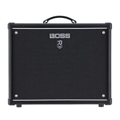 Boss Katana 100 MkII Guitar Combo Amp w/ Effects, 100w, 1x12'' Speaker