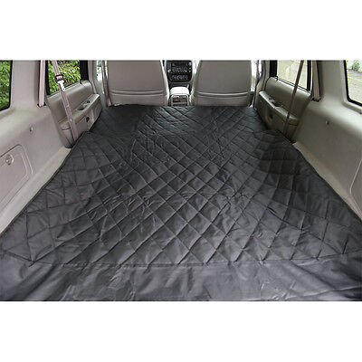 Waterproof Car Rear Back Seat Cover Pet Dog Protector Boot Mat Accessories Dodge Nitro Cargo Cover