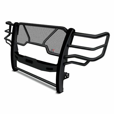 Westin HDX Black Winch Mount Grille Guard For 2009-2014 Ford F-150