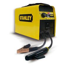 Stanley saldatrice inverter 80Ah elettrodi rutilici professionale officina 61101