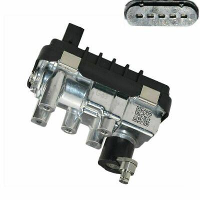 Turbo Electric Actuator For Ford Transit Custom Diesel VanFWD V362 FYFZ 2.2TDCi