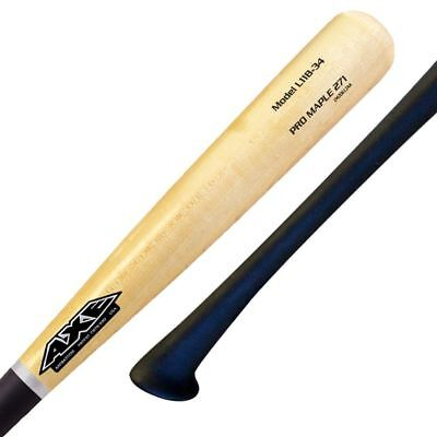 Axe Pro Hard Maple 271 Wood Adult Baseball Bat L118 32in