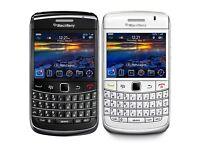 BlackBerry BOLD 9700 Unlocked BBM Business physical Mobile Smartphone