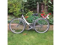 APPOLLO ETIENNE BIKE IN GOOD CONDITION