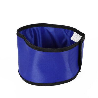 0.35mmpb Lead Cap Radiation Shield Lead Hat X-ray Lead Cap Ct Head Protection Us