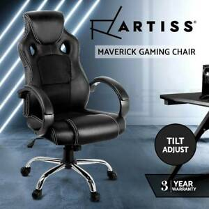 Gaming Office Chair Computer Chairs Seating Racer Racing Executive