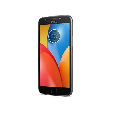 "Motorola Moto E4 Plus 5.5"" 16GB Android Smartphone -Boost"