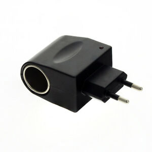 adapter 12v 230v ebay. Black Bedroom Furniture Sets. Home Design Ideas