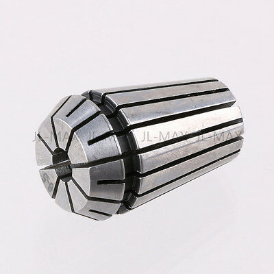 Er20 6mm Spring Steel Collet Chuck Drill Chisel Tool Holder Clamping