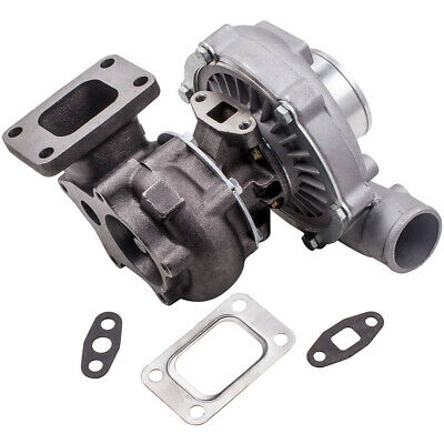 T04E T3/T4 .57 A/R 57 Trim Turbo Chager for 1.6L-2.5L engines 400+HP Boost