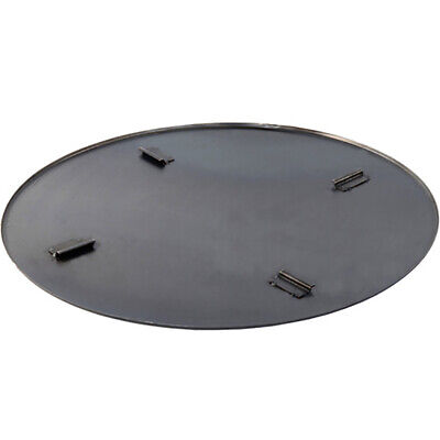 36 Inch Hoc - Power Trowel Float Pan Wacker Bartell