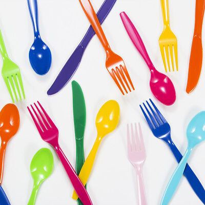 Bulk Plastic Forks, 288 ct - Plastic Forks Bulk