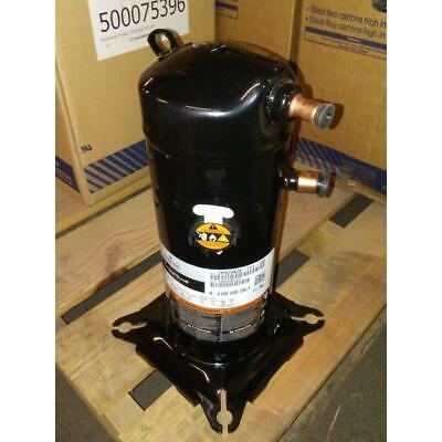 Copeland Zps20k5e-tf5-13071019042-06 1-34 Ton Achp 2-stage Scroll Compressor