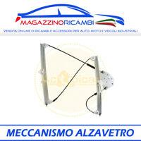 Alzacristallo Ant SX per BMW Series 3 E46 1998-2005