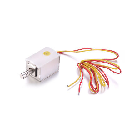 12V Mini Electronic Access Control Small Door Lock Magnetic Mag Bolt - Mini Mag Locks