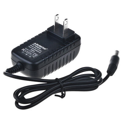 AC/DC Adapter For Cobra CPP 7500 CPP7500 JumPack Jump Starter Battery Power Cord