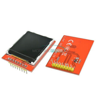 2pcs 1.44 Nokia 5110 Replace Lcd Red 128x128 Spi Color Tft Lcd Display Module